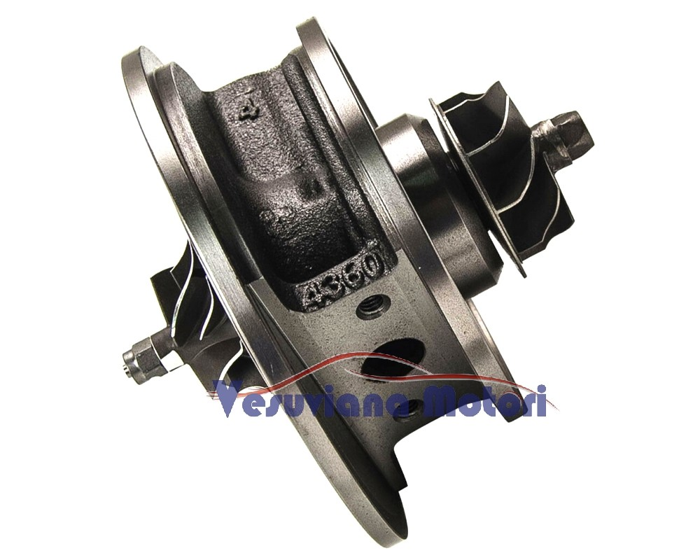 CORE ASSY CHRA per Turbo 54399700030 / 54399700070