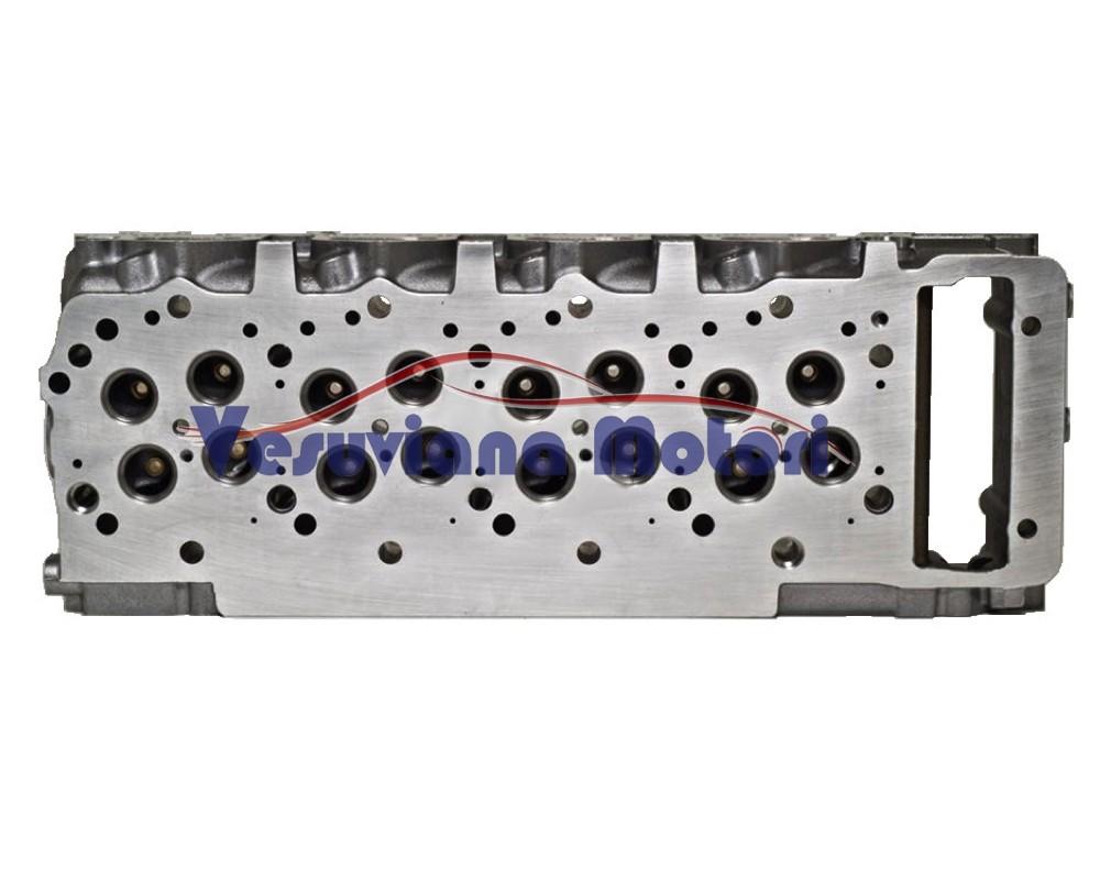 TESTATA MOTORE NUOVA Mitsubishi Canter 3.0 4M42