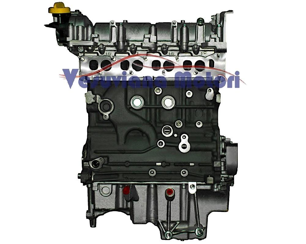 MOTORE RIGENERATO Opel Insignia 2.0 16v sigla A20DTH