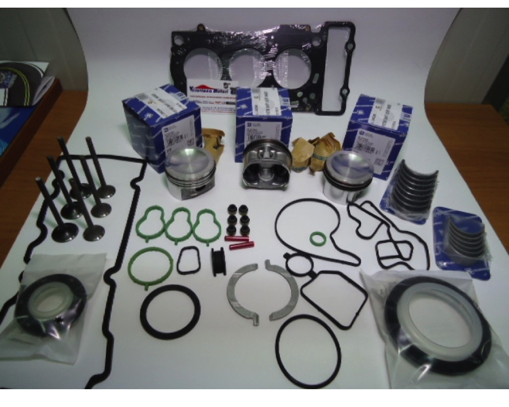 KIT REVISIONE MOTORE SMART 700 BENZINA
