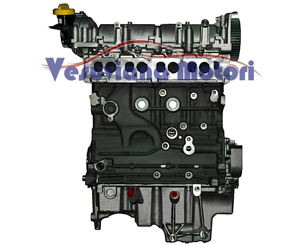 MOTORE RIGENERATO FIAT / JEEP 2.0 16v Multijet