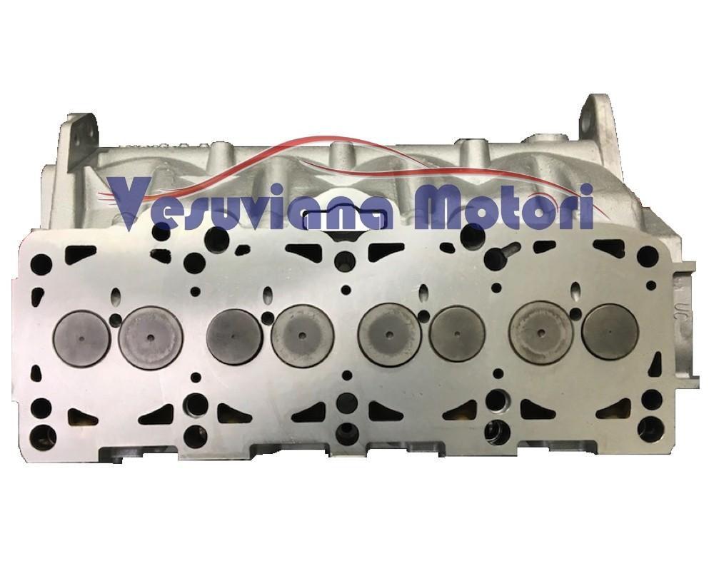 TESTATA MOTORE Audi Ford Seat Skoda Volkswagen 2.0 TDI 8v