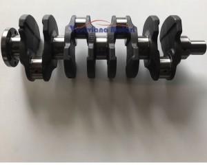 Albero Motore Nuovo Per Nissan / Opel / Renault 2.5 Tipo: G9U