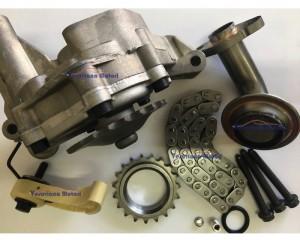 Kit Pompa Olio Modifica per Contralberi Audi / Seat / Skoda / Volkswagen 2.0 Tdi