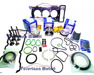 KIT REVISIONE MOTORE SMART 600 BENZINA