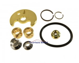 KIT REVISIONE TURBO TURBINA TURBOCOMPRESSORE Mitsubishi TD04