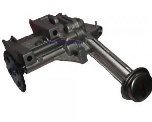 Pompa Olio Nuova per Motori Nissan / Renault Motore 1.5 K9K