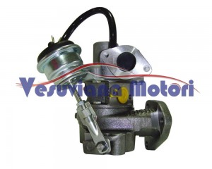 TURBOCOMPRESSORE TURBO 54359880005 RIGENERATO