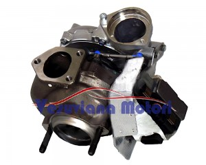 TURBOCOMPRESSORE TURBO 742730-5019S RIGENERATO