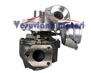 TURBOCOMPRESSORE TURBO 750431-5013S RIGENERATO