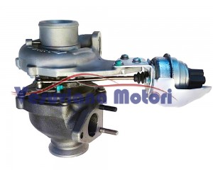 TURBOCOMPRESSORE TURBO 803958-5002S RIGENERATO