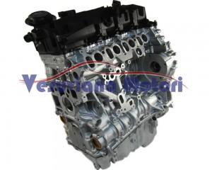 MOTORE RIGENERATO BMW X3 116d 318d 320d 520d 2.0 16v