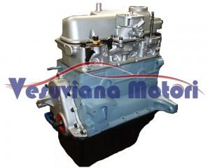 MOTORE RIGENERATO FIAT PANDA YOUNG JOLLY / FIAT CINQUECENTO 900 i
