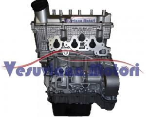 MOTORE RIGENERATO SMART 600 City Coupè Cabrio 600cc benzina