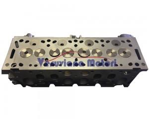 TESTATA MOTORE NUOVA Citroen Fiat 1.9 Td 8v